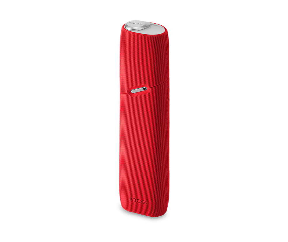 IQOS 3 Multi Silicone Sleeve Coral